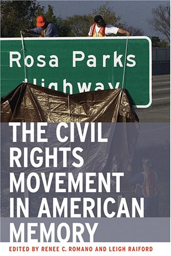 The Civil Rights Movement in American Memory 9780820328140