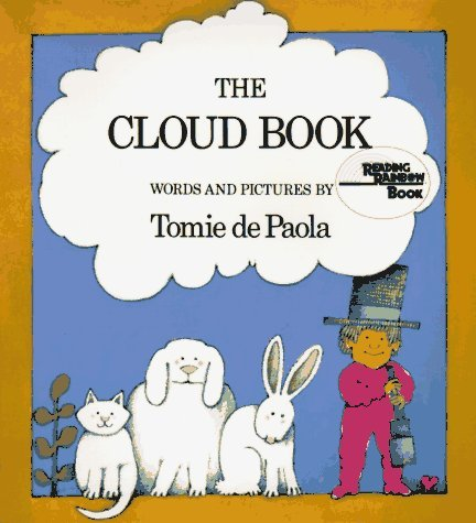 The Cloud Book 9780823405312
