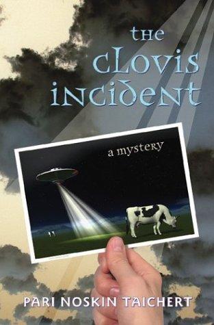 The Clovis Incident: A Mystery 9780826331861