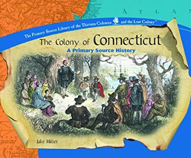 The Colony of Connecticut 9780823954797