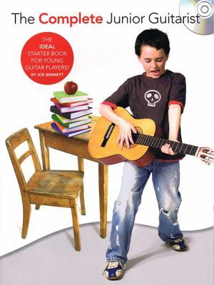 The Complete Junior Guitarist 9780825637384