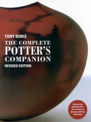 The Complete Potter's Companion 9780821224953