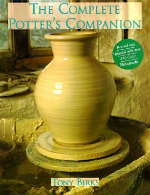 The Complete Potter's Companion 9780821220146