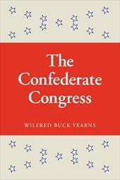 The Confederate Congress 3511761