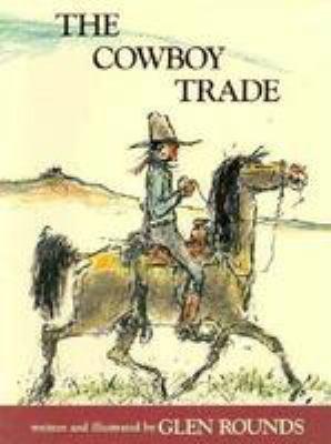 The Cowboy Trade 9780823410835