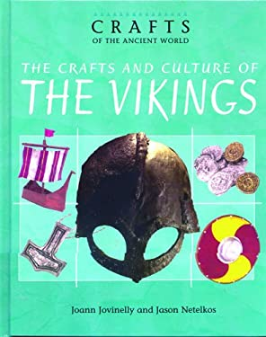The Crafts and Culture of the Vikings 9780823935147