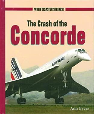 The Crash of the Concorde 9780823936731