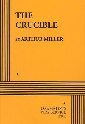 The Crucible 9780822202554