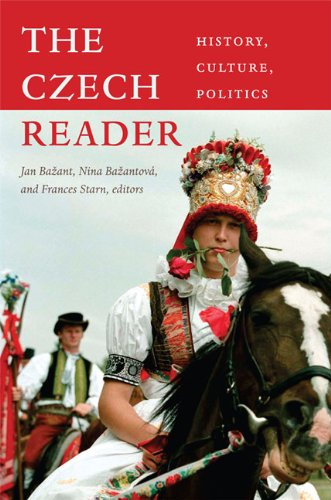 The Czech Reader: History, Culture, Politics 9780822347941