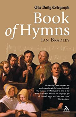 The Daily Telegraph Book of Hymns 9780826482822