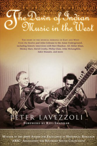 The Dawn of Indian Music in the West 9780826428196