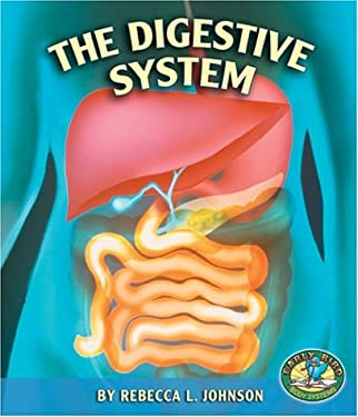 The Digestive System 9780822512479