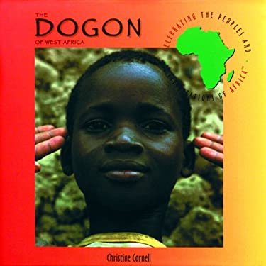 The Dogon of West Africa 9780823923311