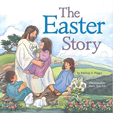 The Easter Story 9780824955311