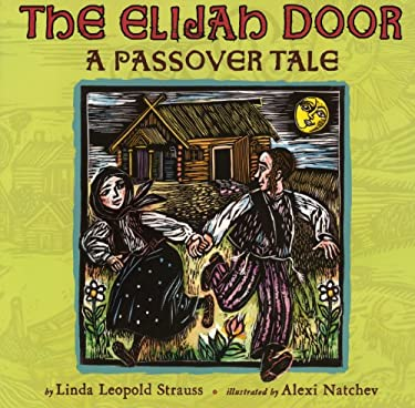 The Elijah Door: A Passover Tale 9780823419111