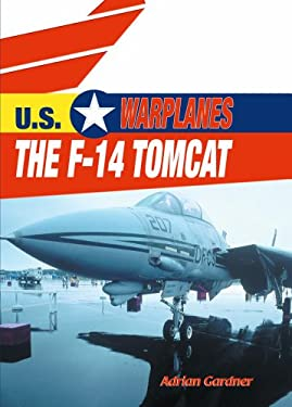 The F-14 Tomcat 9780823938704