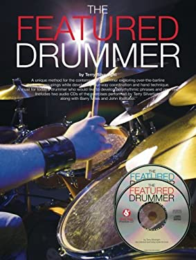 The Featured Drummer [With 2 Audio CDs] 9780825629778