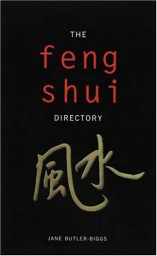 The Feng Shui Directory 9780823016570