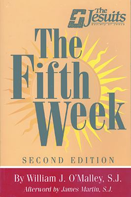 The Fifth Week: Second Edition 9780829409284