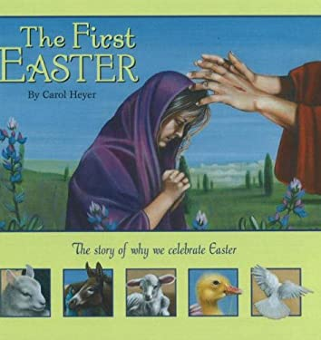 The First Easter 9780824955762