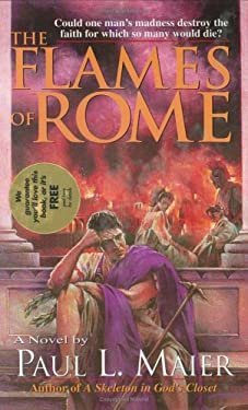 The Flames of Rome 9780825432620