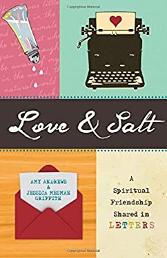 The Friendship Letters: A Memoir of Spiritual Companionship 9780829438314