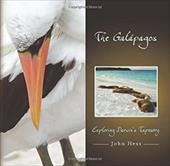 The Galpagos: Exploring Darwin's Tapestry 3595695