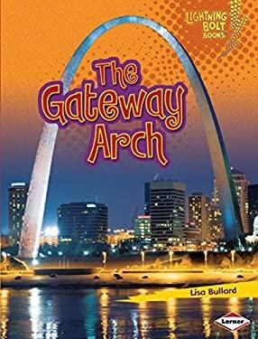 The Gateway Arch 9780822594062