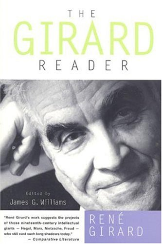 The Girard Reader 9780824516345