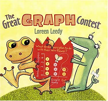 The Great Graph Contest 9780823420292
