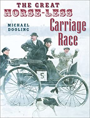 The Great Horse-Less Carriage Race 9780823416400