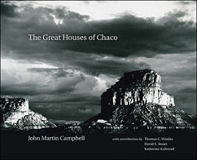 The Great Houses of Chaco 9780826342485