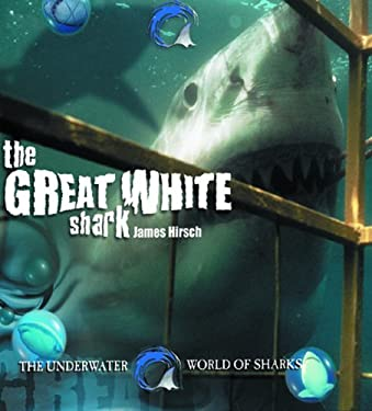 The Great White Shark 9780823955831