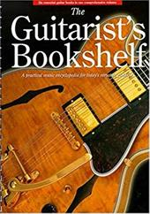 The Guitarist's Bookshelf 3590399