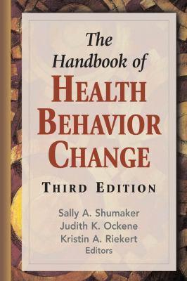 The Handbook of Health Behavior Change, Third Edition 9780826115454
