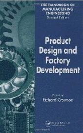 The Handbook of Manufacturing Engineering