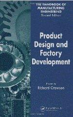 The Handbook of Manufacturing Engineering 9780824723415