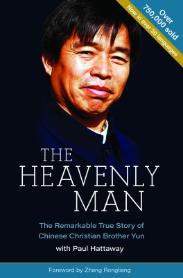 The Heavenly Man 9780825462078
