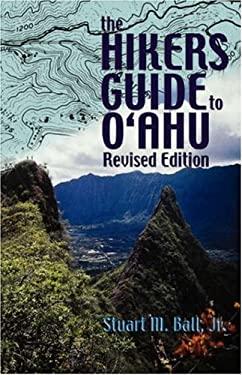 The Hikers Guide to O'Ahu 9780824823054
