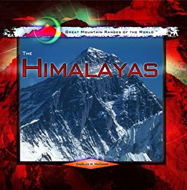 The Himalayas 9780823966943