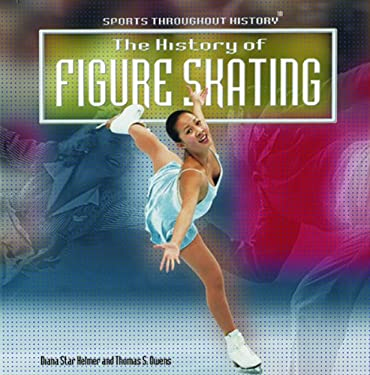 The History of Figure Skating 9780823954728