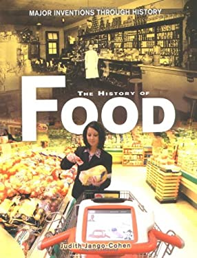 The History of Food 9780822524847