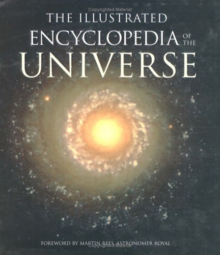 The Illustrated Encyclopedia of the Universe 9780823025121