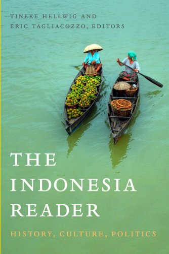 The Indonesia Reader: History, Culture, Politics 9780822344247