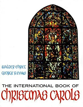 The International Book of Christmas Carols 9780828903783
