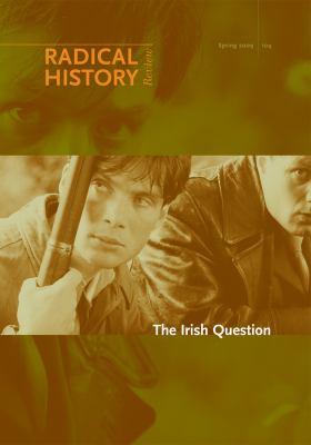 The Irish Question 9780822367109
