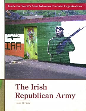 The Irish Republican Army 9780823938223