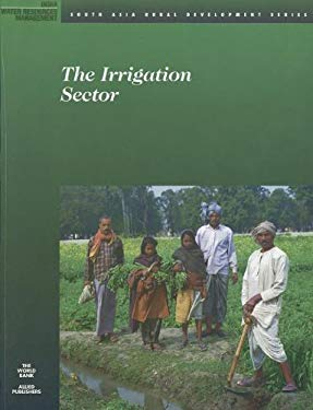 The Irrigation Sector 9780821344644