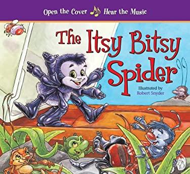 The Itsy Bitsy Spider 9780824918217