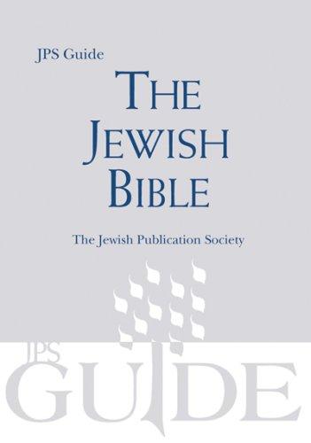 The Jewish Bible 9780827608511